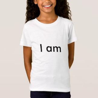 I am shirts
