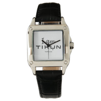 I am Tikun Women's Watch