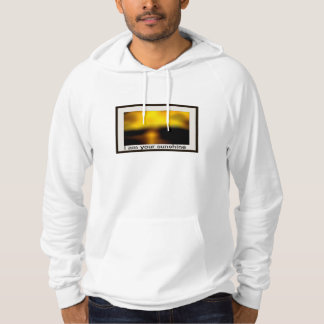 I am your sunshine Pullover Hoodie