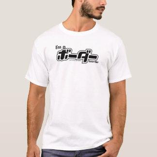 I'm a boarder T-Shirt