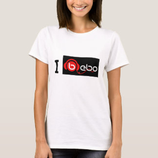 I, BEBO T-Shirt