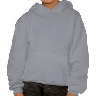 I Believe... Hooded Sweatshirt