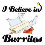 i believe in burritos