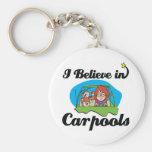 i believe in carpools