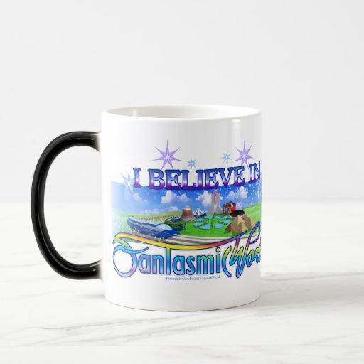 I Believe in FantasmicWorld (Theme Park) Mug