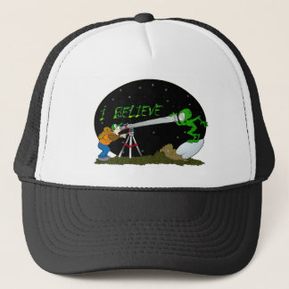 I Believe.... UFO'S Trucker Hat