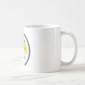 I bike therefore I am Coffee Mug