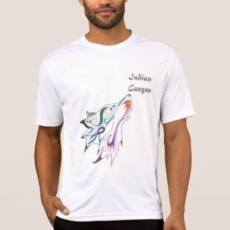 I.C. coyote T-shirts