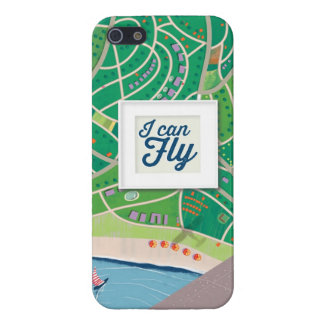 i can fly iphone case iPhone 5 cover