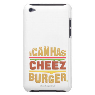 I Can Has Cheezburger iPod Touch Cases