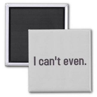 I can't even. magnet