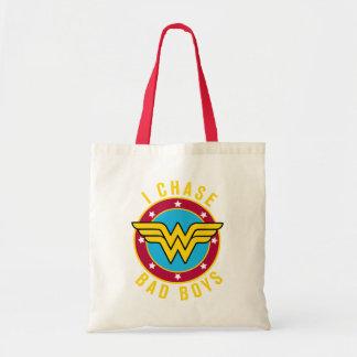 Wonderwoman Tote Bags
