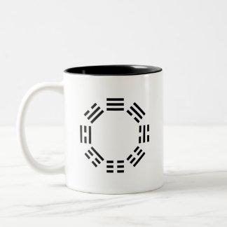 I Ching Pictogram Mug