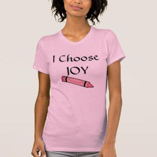 I ChooseJOY Shirt