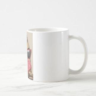 I colori dell'Estate: Nero Coffee Mug