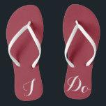 ea371b00c75a I Do Flip Flops br  div class
