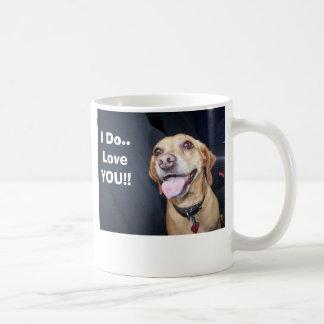 I Do.. LoveYOU!! Mug