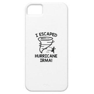 I Escaped Hurricane Irma Case For The iPhone 5