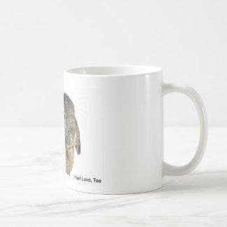 I Feel Pain Basic White Mug