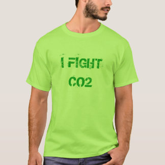 I FIGHTCO2 T-Shirt