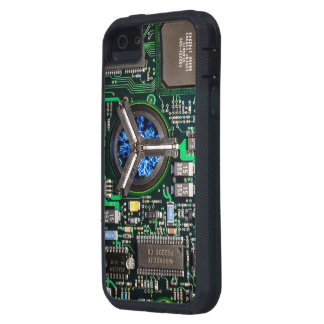 I-Flux Case For The iPhone 5