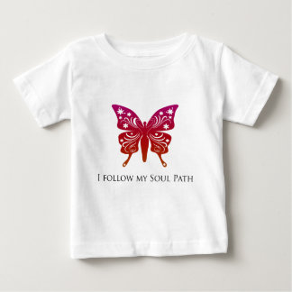 I follow my Soul Path Baby T-Shirt