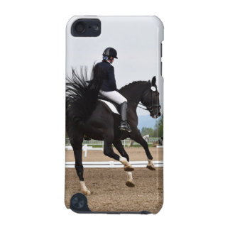 I Get a Kick from Riding iPod Touch 5G Cover