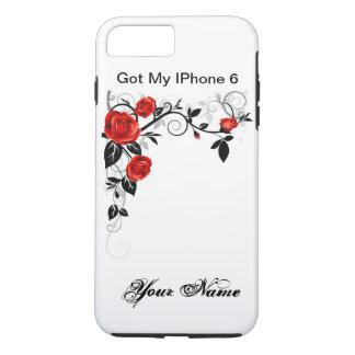 I got my iPhone 7 Hard shell Case