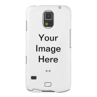 """""""I have the Victory"""" Notepad Galaxy S5 Case"""