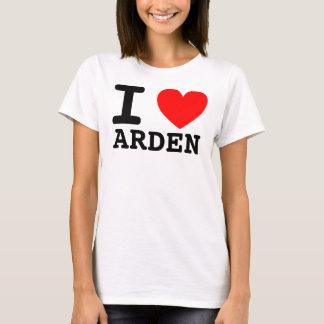 I Heart ARDEN T-Shirt