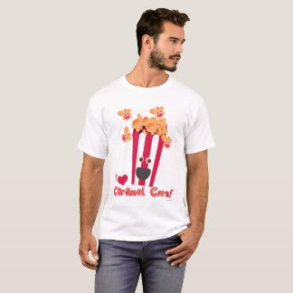 I Heart Caramel Corn! T-Shirt