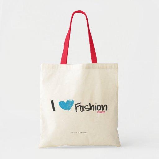 I Heart Fashion Yellow Bags