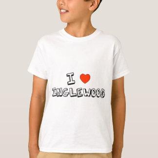 I Heart Inglewood T-Shirt