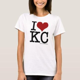 I Heart KC T-Shirt