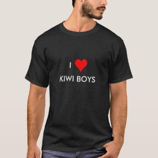 i heart kiwi boys T-Shirt