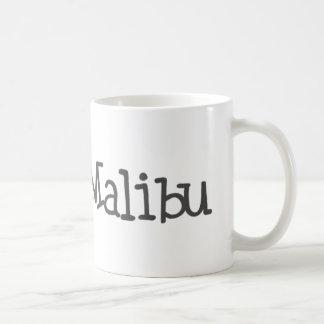 I Heart Malibu Coffee Mug