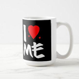 I Heart Me Valentine's Day Mug