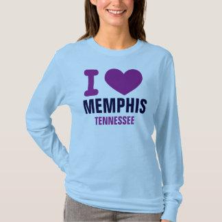 I Heart Memphis T-Shirt