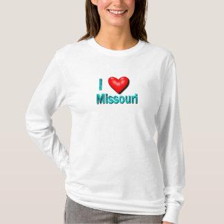 I Heart Missouri T-Shirt