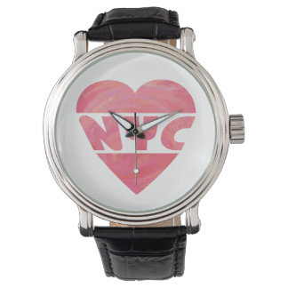 I Heart NYC Watch