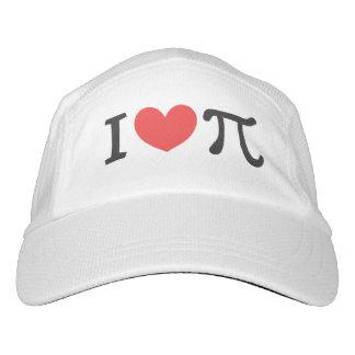I heart Pi Cap Pi Day Themed Gift