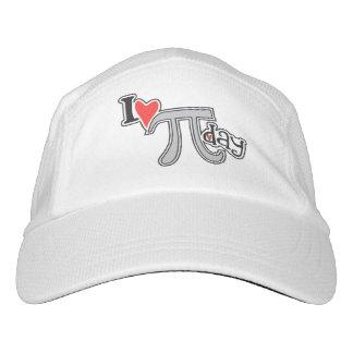 I heart Pi Day - Cool Pi Gift Hat