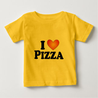 I (heart) Pizza - Lite Multi-Products Baby T-Shirt