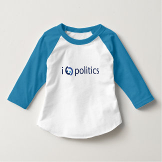 I Heart Politics (maybe too much) T-Shirt
