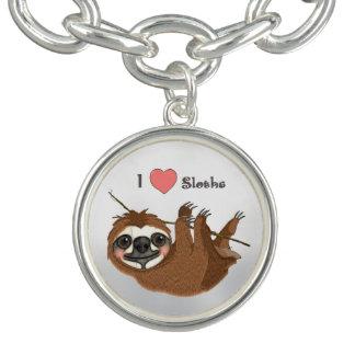 I Heart Sloths Baby Animals