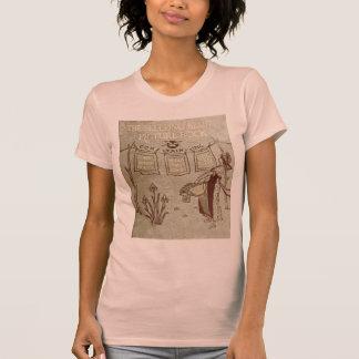 I Heart Vintage Books - Sleeping Beauty T Shirt
