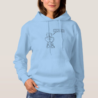 I Just Died In Your Arms Tonight Sweat Hoodie