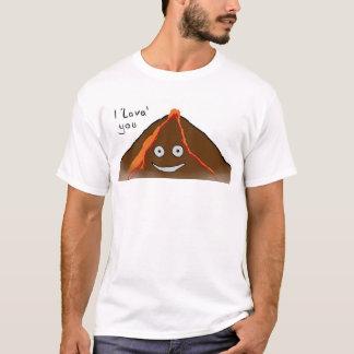 I Lava You - men's t shirt
