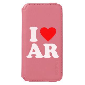 I LOVE AR INCIPIO WATSON™ iPhone 6 WALLET CASE