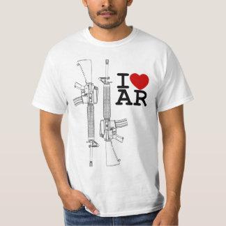 I Love AR T-Shirt